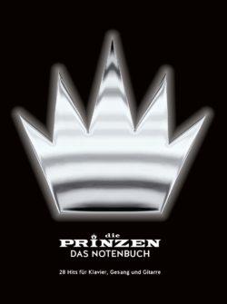 Die Prinzen Die Prinzen: Das Notenbuch bei Amazon bestellen