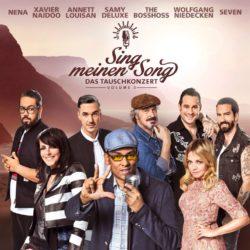 Xavier Naidoo Sing meinen Song - Das Tauschkonzert Vol. 3 bei Amazon bestellen