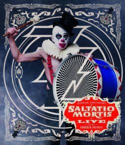Saltatio Mortis Live aus der Großen Freiheit bei Amazon bestellen