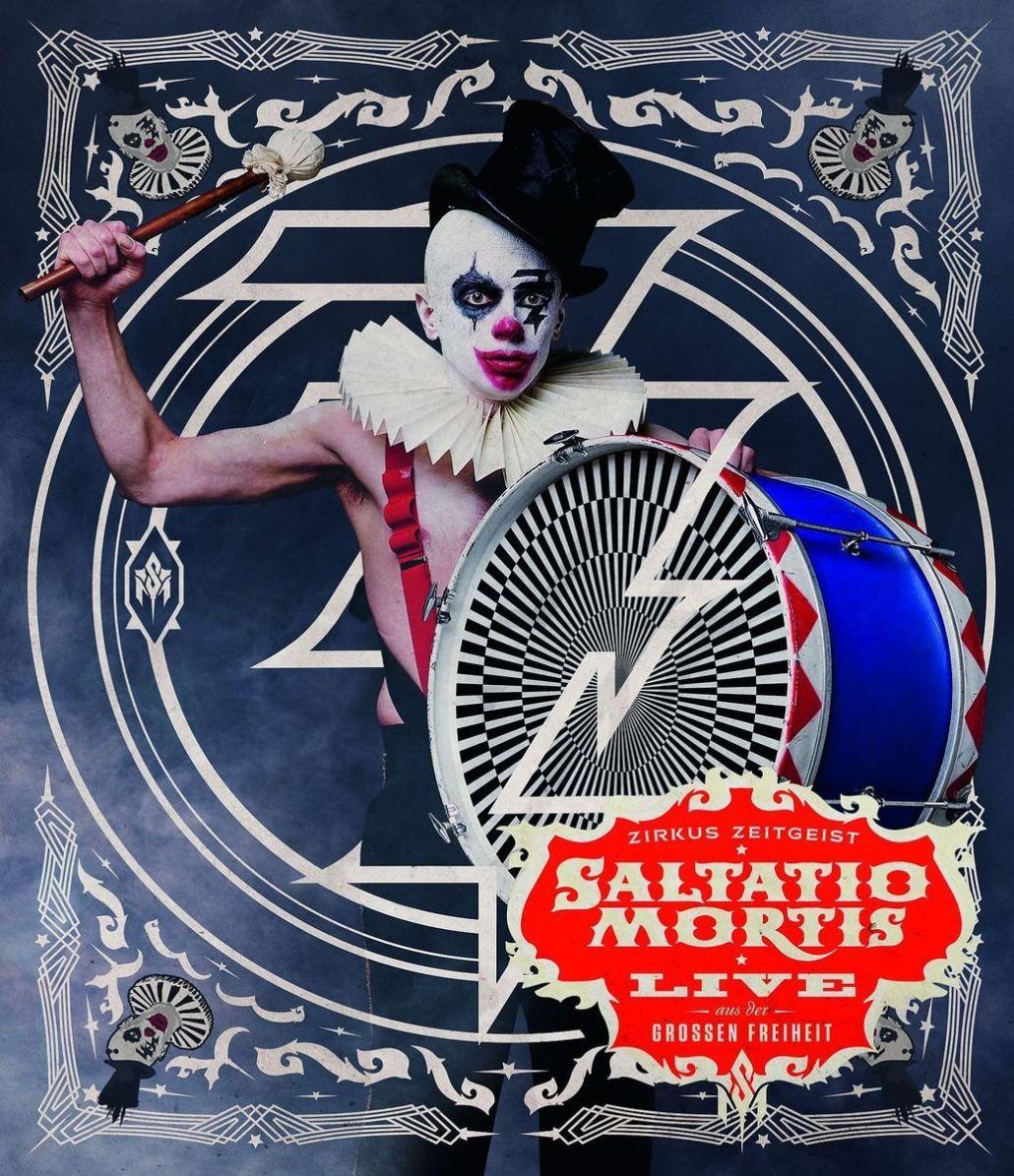 Saltatio Mortis – Live aus der Großen Freiheit