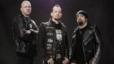 Volbeat kündigen neues Studio-Album an