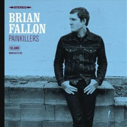 Brian Fallon Painkillers bei Amazon bestellen
