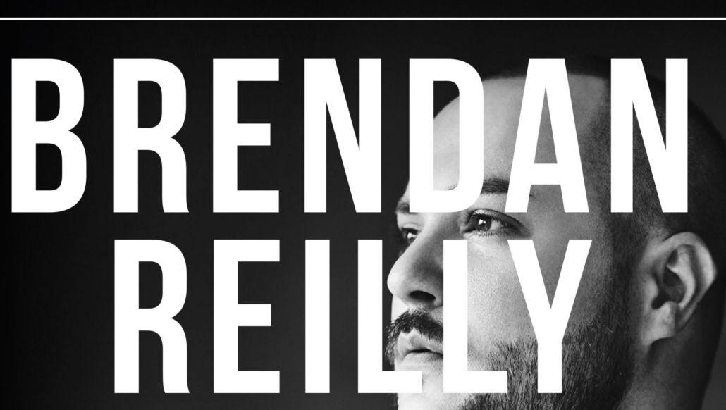 Brendan Reilly: eine gefühlvolle Rückkehr zu seinen Jazz-Wurzeln