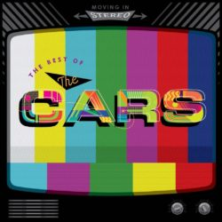 The Cars Moving in Stereo: the Best of bei Amazon bestellen