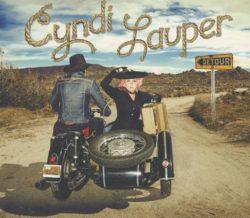 Cyndi Lauper Detour bei Amazon bestellen