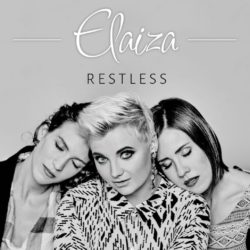 Elaiza  Restless bei Amazon bestellen