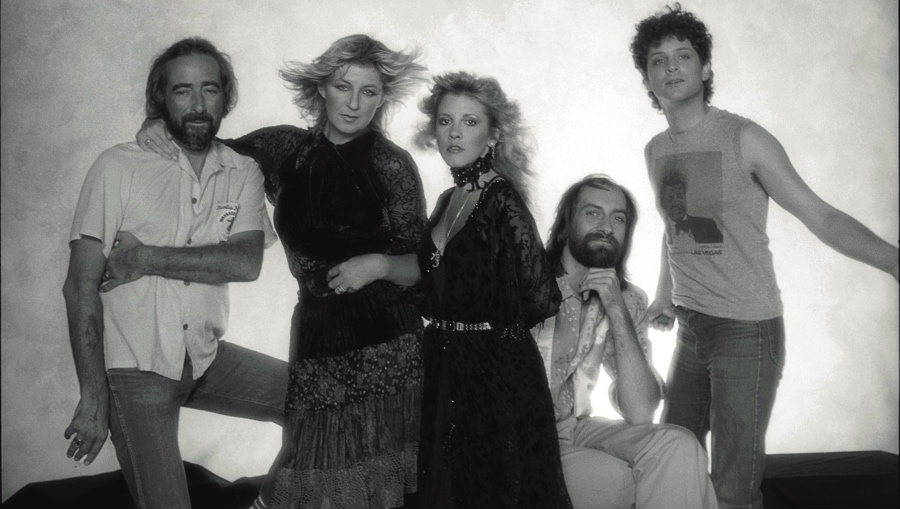 "Fleetwood Mac bringen aufwendige ""Mirage""-Re-Issue-Editionen"