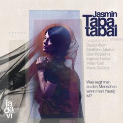 Jasmin Tabatabai  Was sagt man zu den Menschen wenn man traurig ist? bei Amazon bestellen