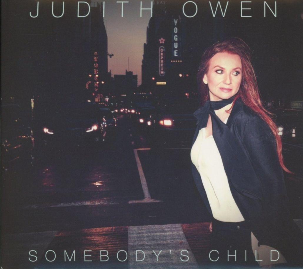 Judith Owen findet das Kindliche in uns allen