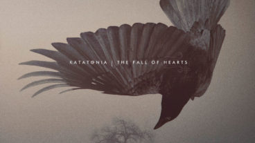 "Katatonia in neuer Besetzung mit ""The Fall Of Hearts"""