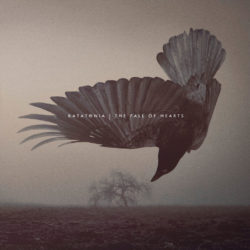 Katatonia The Fall Of Hearts bei Amazon bestellen