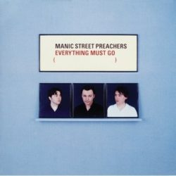 Manic Street Preachers -  Everything Must Go bei Amazon bestellen