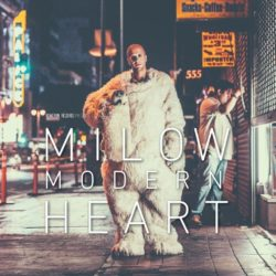 Milow Modern Heart bei Amazon bestellen