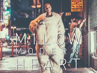Milow_Cover
