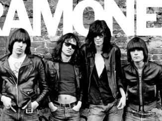 Ramones_Promo
