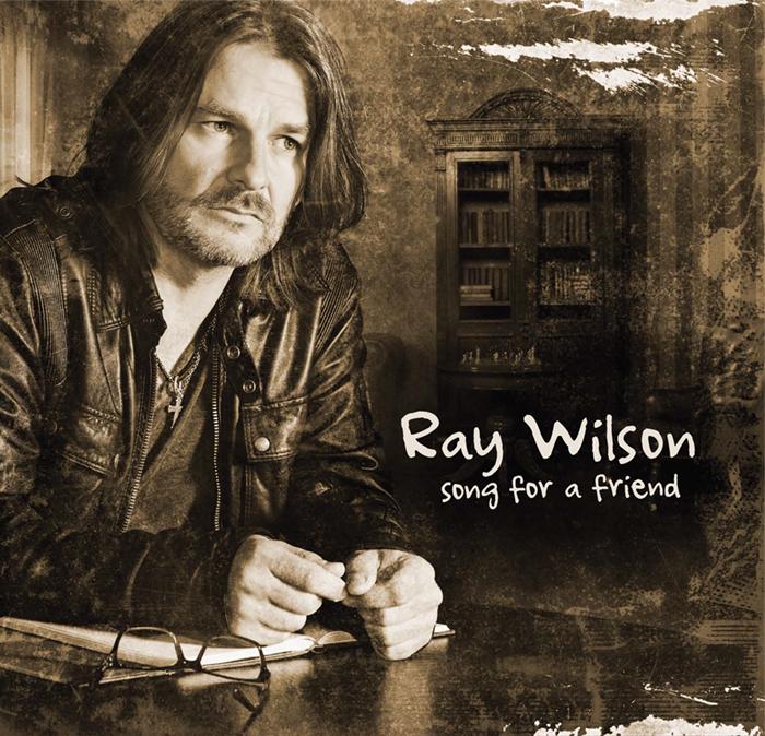 Ray Wilson mit ganz persönlichen Lyrics: