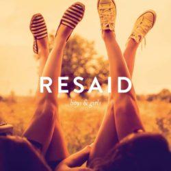 Resaid Boys & Girls bei Amazon bestellen