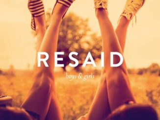 Resaid_Cover