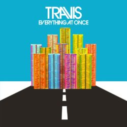 Travis Everything At Once bei Amazon bestellen