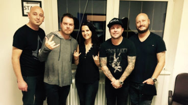 Interview mit Ross Learmonth von Prime Circle