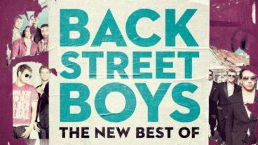 Backstreet Boys – guter Stoff zum Jubiläum