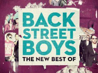 Backstreet CD