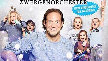Florian Voigt und das Zwergenorchester