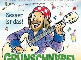 Grünschnabel_Cover