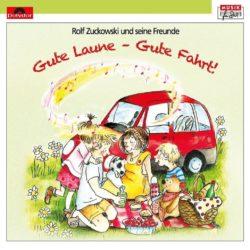 Rolf Zuckowski Gute Laune - Gute Fahrt bei Amazon bestellen