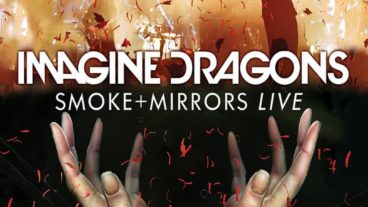 Imagine Dragons zweites Livealbum Smoke   Mirrors Live