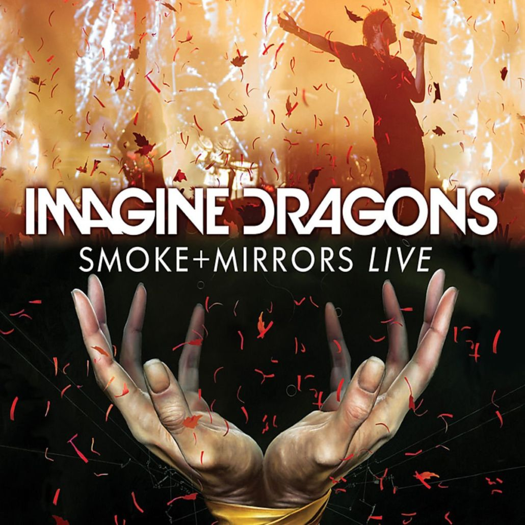 Imagine Dragons zweites Livealbum Smoke Mirrors Live