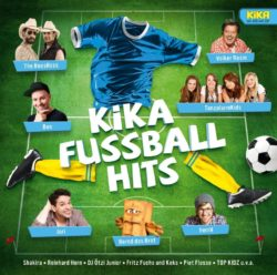 Various Artists Kika Fussball Hits bei Amazon bestellen