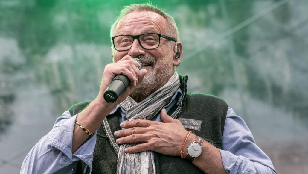 Konstantin Wecker in Trier 2016