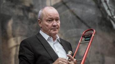Nils Landgren und Neue Philharmonie Frankfurt – Fotos