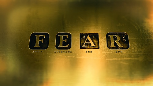 "Marillion – ""FEAR"" (Fuck Everyone And Run) am 23.9. / earMUSIC!"