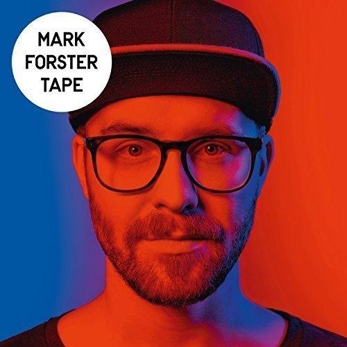 """Mark Forster hat ein """"Tape"""" für jede Gelegenheit"""