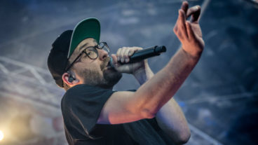 Mark Forster in Trier – Fotos vom 19.6.2016