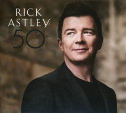 Rick Astley 50 bei Amazon bestellen