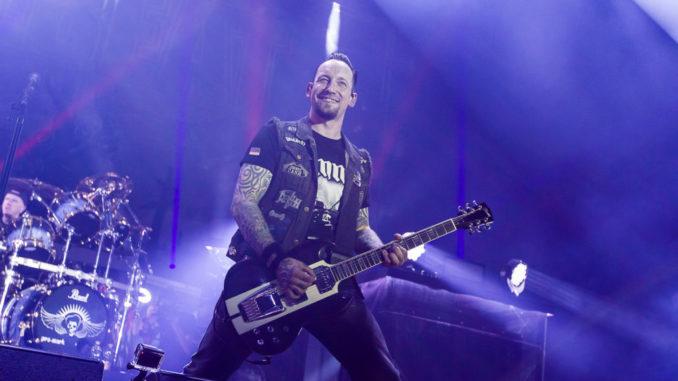 Volbeat Fotos Von Rock Am Ring 2016 Musicheadquarter