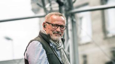 """Konstantin Wecker in Trier – """"Ich singe, weil ich ein Lied hab"""""""