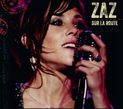 ZAZ Sur La Route bei Amazon bestellen