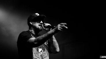 Das Palladium unter Volldampf – Cypress Hill sind zurück!