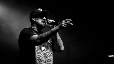 Fotos von Cypress Hill – 15.06.2016 im Palladium