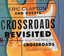 Eric Clapton Crossroads Revisited bei Amazon bestellen