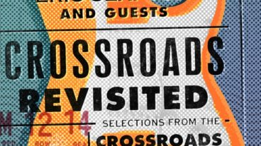 Eric Clapton And Guests: Das Crossroads Guitar Festival