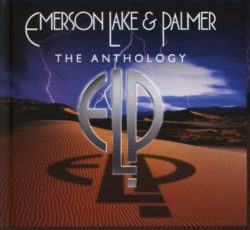 Emerson Lake & Palmer The Anthology bei Amazon bestellen