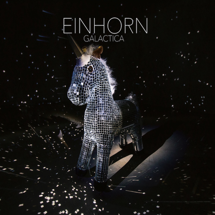 Einhorn und Galactica: Musik für tanzbegeisterte Nerds
