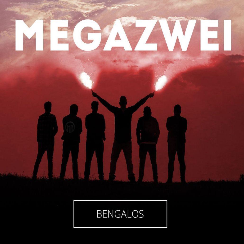 Megazwei: Das Cross-Over-Debüt