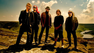 "New Model Army – Video zum Titeltrack ""Winter"""