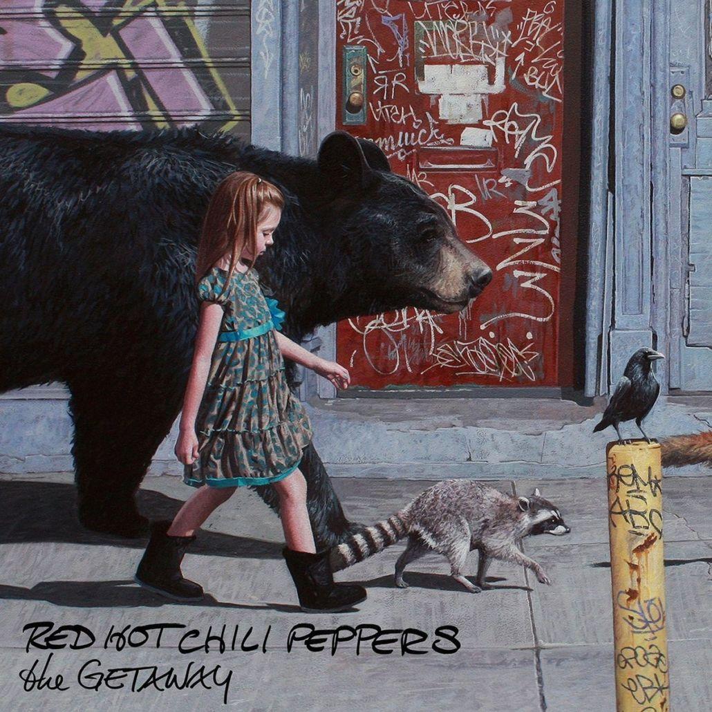 """Mit """"The Getaway"""" schlagen die Red Hot Chili Peppers ein neues Kapitel auf"""